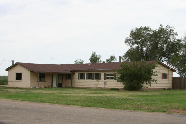 831 E Country Club Rd, Canyon, TX 79015 (#18-116864) :: Edge Realty
