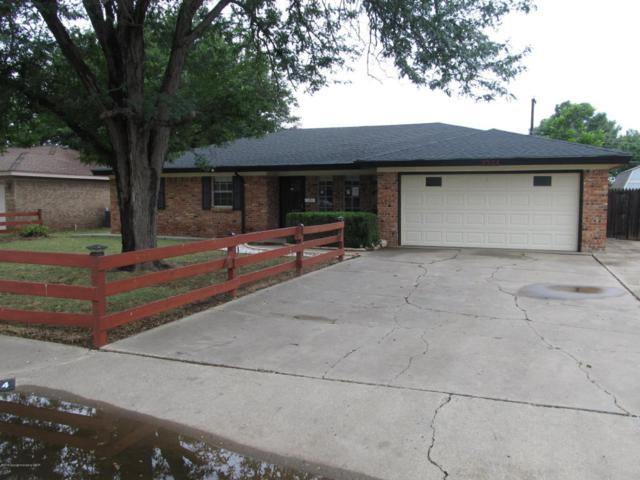 3314 Palmer Dr, Amarillo, TX 79106 (#18-116878) :: Gillispie Land Group