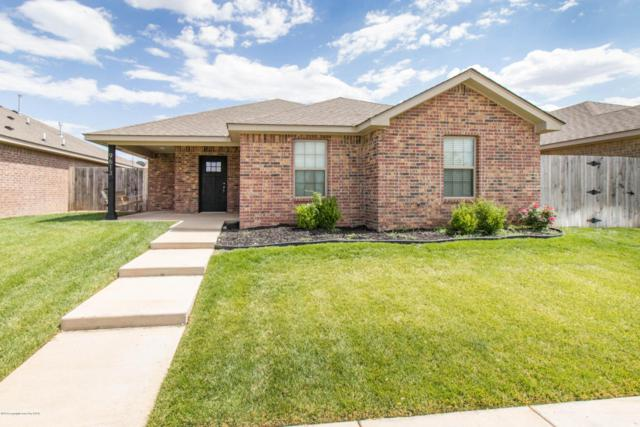 9613 Perry Ave, Amarillo, TX 79119 (#18-116901) :: Edge Realty