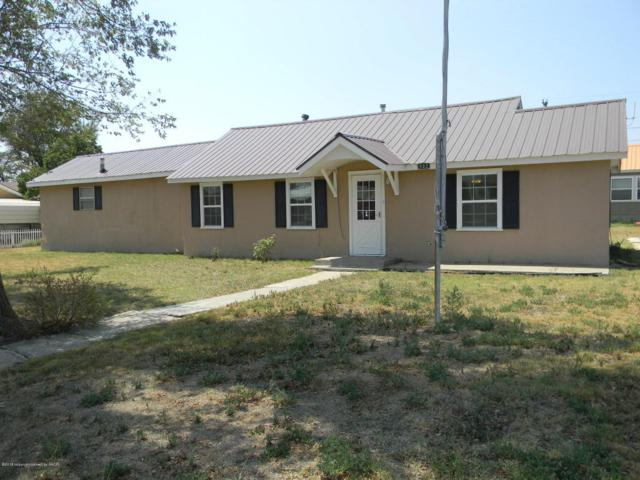 902 Cluck St, Gruver, TX 79040 (#18-116902) :: Edge Realty
