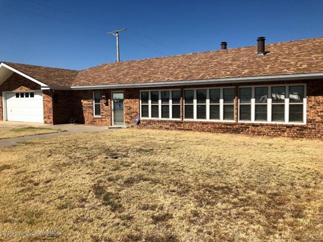 101 Cedar St, Fritch, TX 79036 (#18-116918) :: Edge Realty