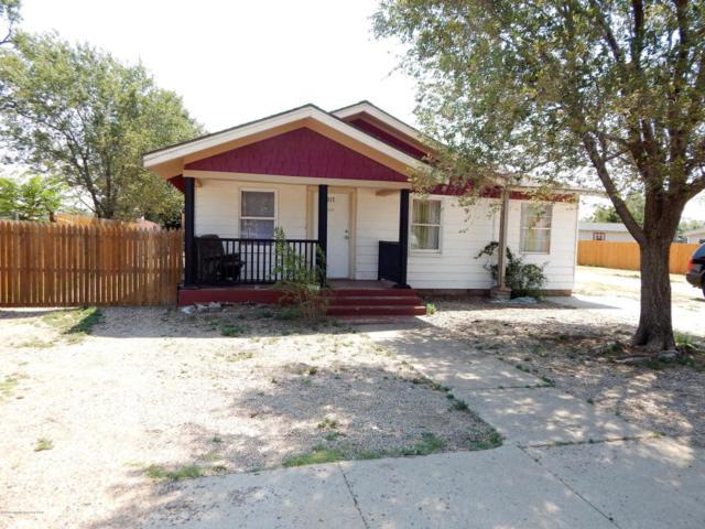 317 Kentucky St, Amarillo, TX 79106 (#18-116921) :: Edge Realty