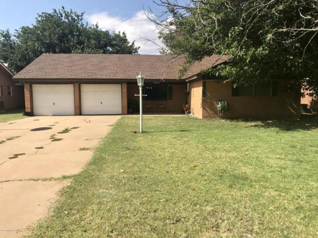 2908 17th St W, Plainview, TX 79072 (#18-116949) :: Keller Williams Realty