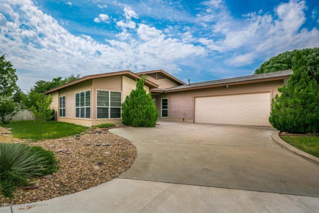 502 La Duchesse, Canyon, TX 79015 (#18-116969) :: Elite Real Estate Group