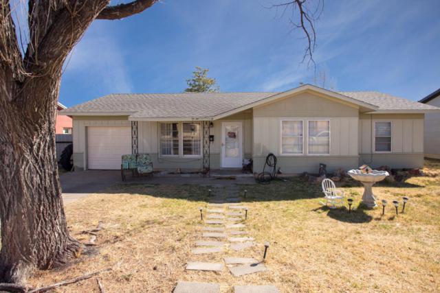 2418 Walnut St, Amarillo, TX 79107 (#18-116970) :: Edge Realty