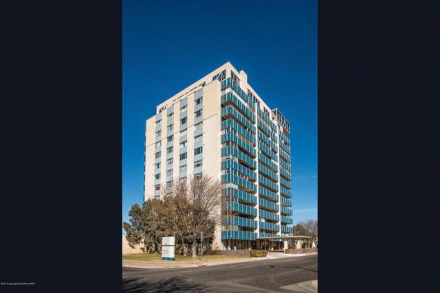 2028 Austin #906 St S, Amarillo, TX 79109 (#18-116975) :: Edge Realty