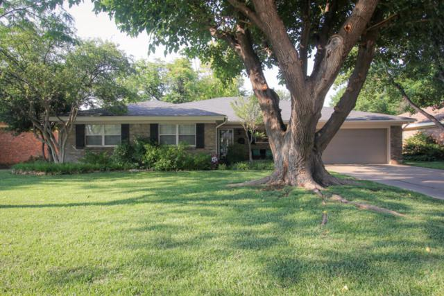 3922 Kileen Dr, Amarillo, TX 79109 (#18-116978) :: Edge Realty