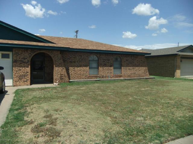 1008 Sierra DR, Pampa, TX 79065 (#18-116993) :: Edge Realty
