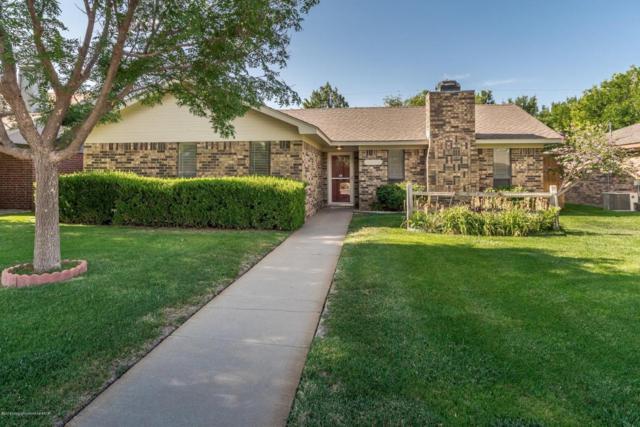 6513 Terryville Dr, Amarillo, TX 79109 (#18-117003) :: Gillispie Land Group