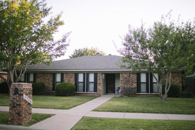 3506 Tripp Ave, Amarillo, TX 79121 (#18-117007) :: Edge Realty