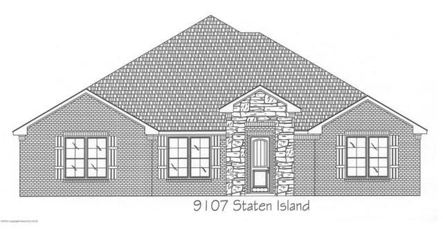 9107 Staten Is, Amarillo, TX 79119 (#18-117016) :: Lyons Realty