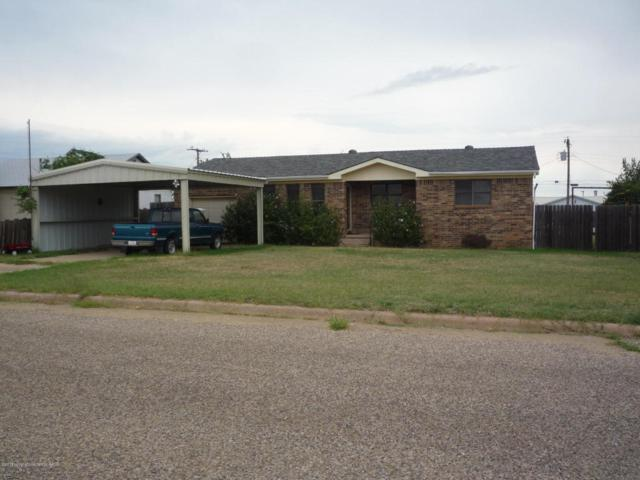 309 Farmer Ave, Stinnett, TX 79083 (#18-117021) :: Edge Realty