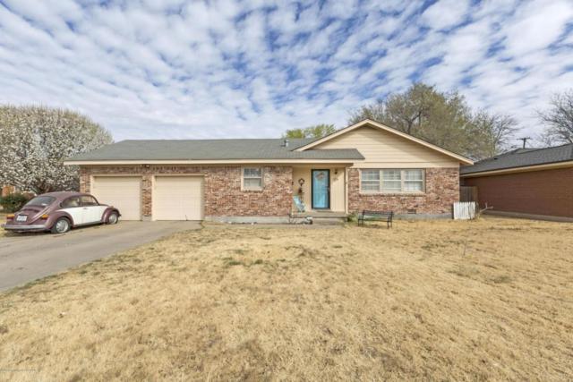 2714 Mockingbird Ln, Amarillo, TX 79109 (#18-117035) :: Gillispie Land Group