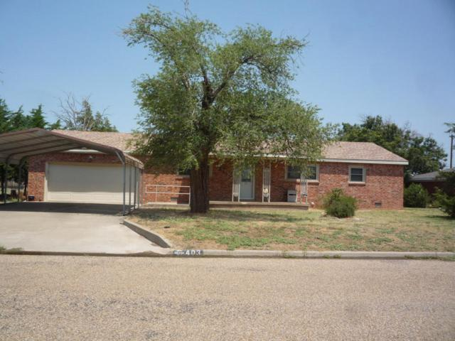 403 Overland Trl Trl, Fritch, TX 79036 (#18-117036) :: Edge Realty