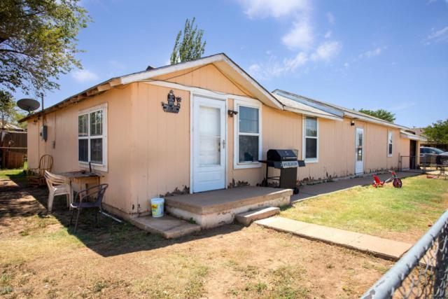 3810 6TH Ave SE, Amarillo, TX 79104 (#18-117040) :: Edge Realty