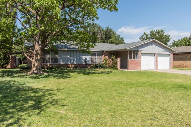 2810 John Dr, Amarillo, TX 79110 (#18-117049) :: Gillispie Land Group