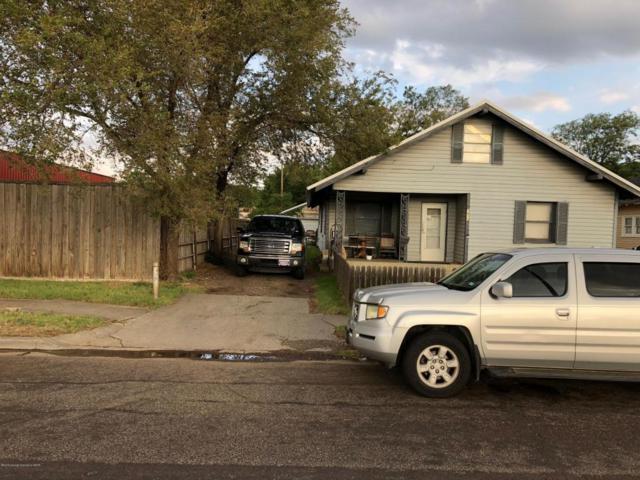 1610 Canyon Dr, Amarillo, TX 79102 (#18-117051) :: Elite Real Estate Group