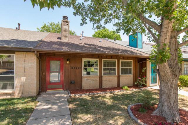 7007 Hurst Rd, Amarillo, TX 79109 (#18-117059) :: Edge Realty
