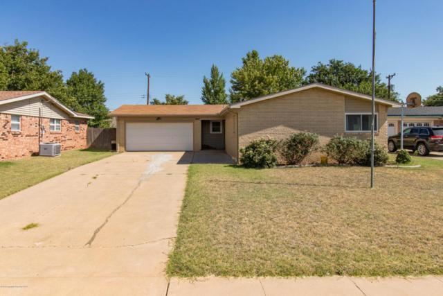 5008 57TH Ave, Amarillo, TX 79109 (#18-117060) :: Edge Realty