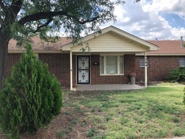 4204 13TH Ave SE, Amarillo, TX 79104 (#18-117075) :: Edge Realty