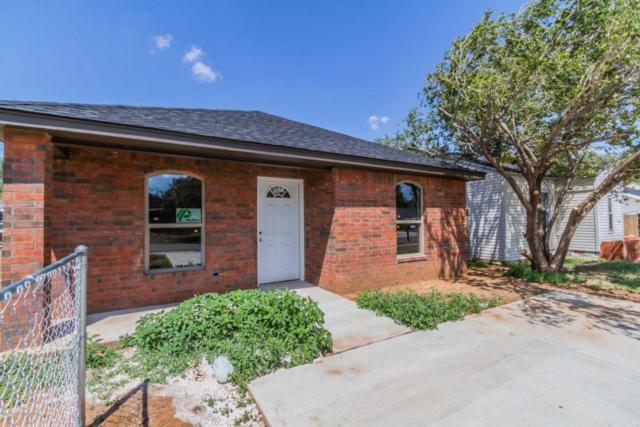 713 Roberts St N, Amarillo, TX 79107 (#18-117085) :: Lyons Realty