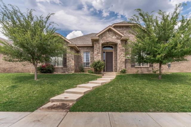 8002 Manor Haven Ct, Amarillo, TX 79119 (#18-117092) :: Edge Realty
