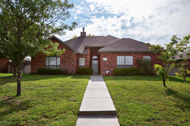 6207 Travis St, Amarillo, TX 79118 (#18-117102) :: Keller Williams Realty