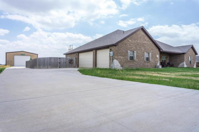 19301 Laramie Dr, Amarillo, TX 79124 (#18-117116) :: Gillispie Land Group