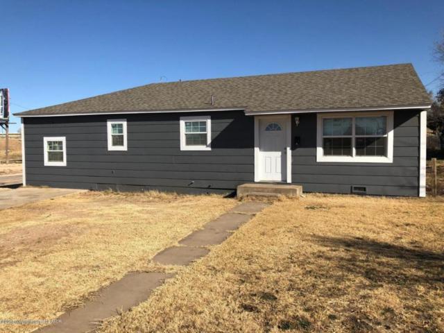 408 Western St N, Amarillo, TX 79106 (#18-117119) :: Edge Realty