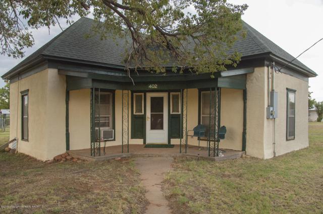 402 Katie, Memphis, TX 79233 (#18-117138) :: Gillispie Land Group