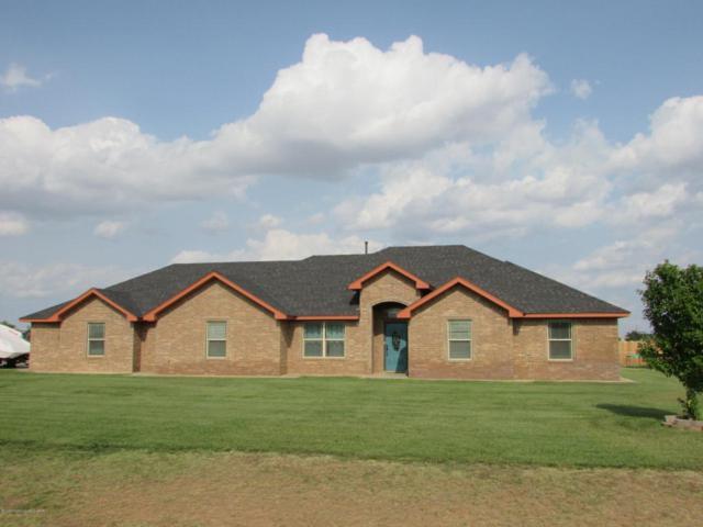 14511 Suzanna St, Amarillo, TX 79119 (#18-117150) :: Edge Realty
