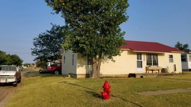230 S Mackenzie Ave, Stinnett, TX 79083 (#18-117153) :: Edge Realty