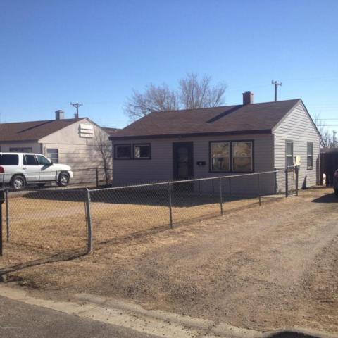 4308 15TH Ave SE, Amarillo, TX 79104 (#18-117155) :: Edge Realty
