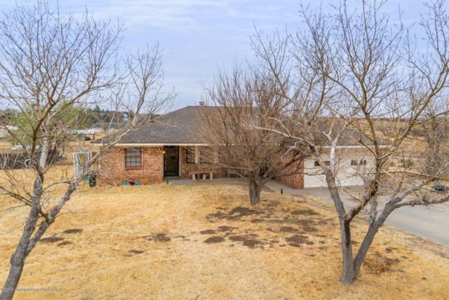 117 Roaring Trl, Amarillo, TX 79108 (#18-117159) :: Edge Realty
