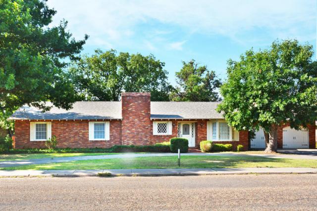 709 W Lee, Dimmitt, TX 79027 (#18-117165) :: Edge Realty