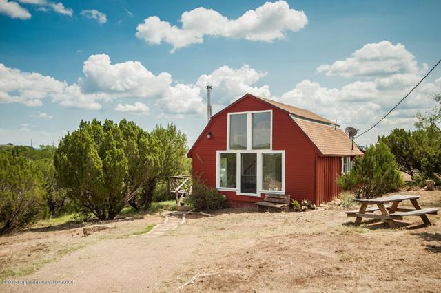 10441 Mountain Trl, Canyon, TX 79015 (#18-117170) :: Edge Realty