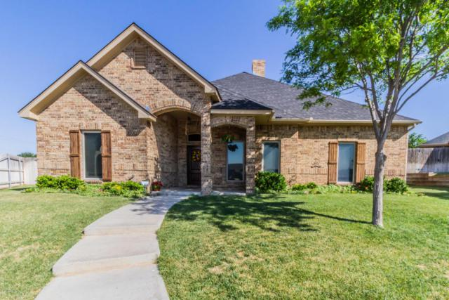 400 Cedar Meadow Cir, Amarillo, TX 79124 (#18-117176) :: Edge Realty