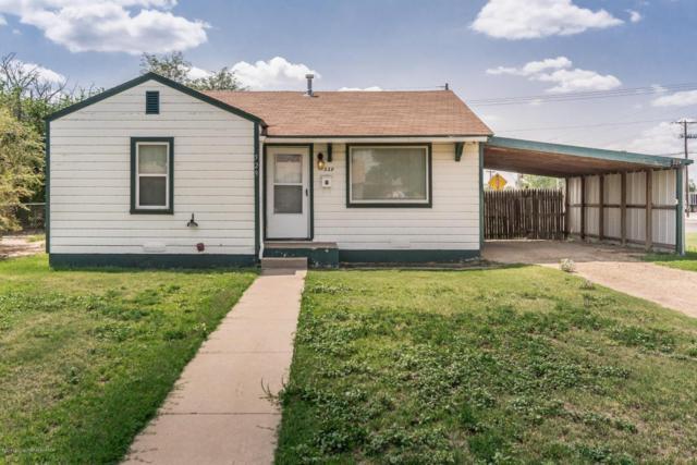 529 45TH Ave, Amarillo, TX 79119 (#18-117180) :: Edge Realty