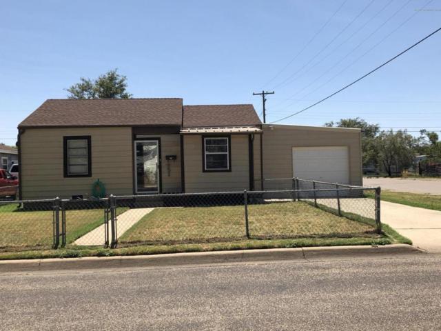3800 23RD Ave NE, Amarillo, TX 79107 (#18-117190) :: Edge Realty