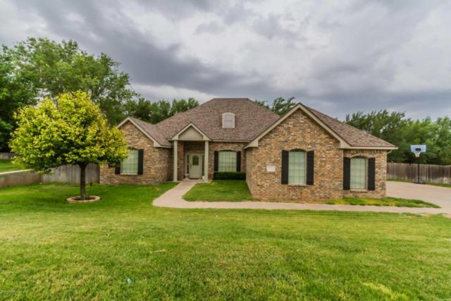 6817 Briarwood Dr, Amarillo, TX 79124 (#18-117207) :: Gillispie Land Group
