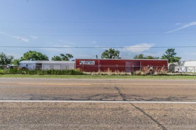 2764 Fm 1151 (Claude), Amarillo, TX 79118 (#18-117220) :: Big Texas Real Estate Group