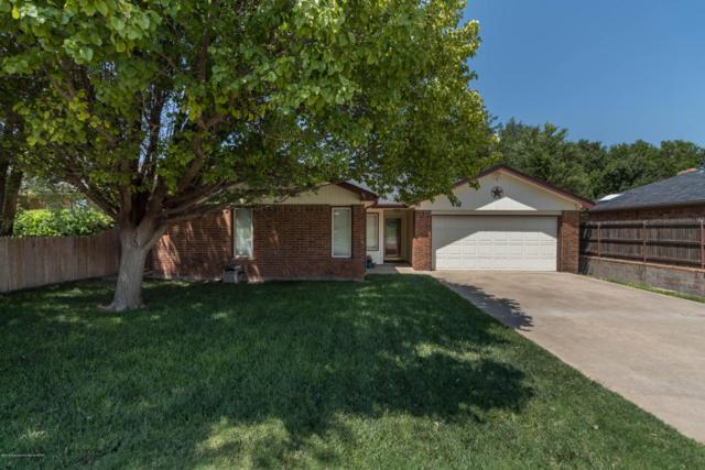 1705 Brookwater Pl, Amarillo, TX 79124 (#18-117223) :: Edge Realty