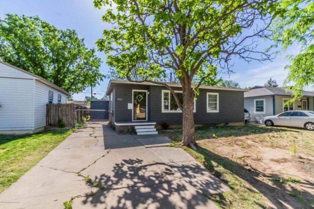 4307 Gables St, Amarillo, TX 79110 (#18-117231) :: Edge Realty