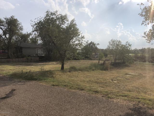 121 Arline St, Borger, TX 79007 (#18-117233) :: Edge Realty
