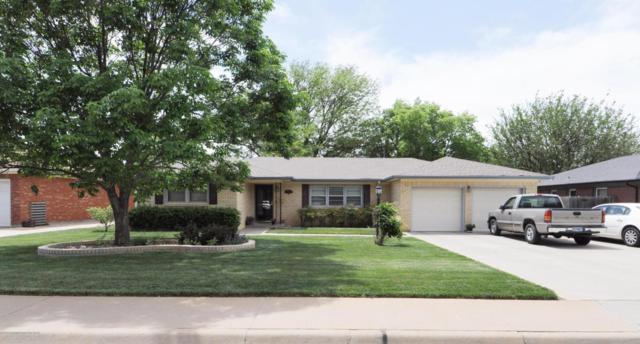 3704 Fleetwood Dr, Amarillo, TX 79109 (#18-117242) :: Lyons Realty