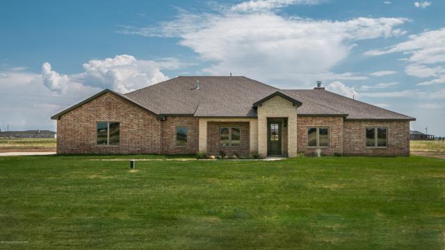 5760 Luke Trl, Amarillo, TX 79118 (#18-117266) :: Gillispie Land Group