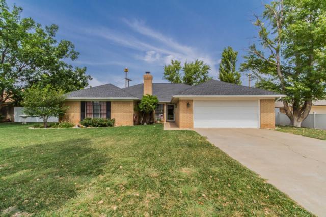 8000 Simpson Dr, Amarillo, TX 79121 (#18-117274) :: Big Texas Real Estate Group