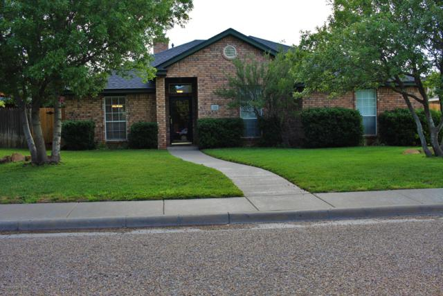 7509 Westover Pl, Amarillo, TX 79109 (#18-117283) :: Elite Real Estate Group