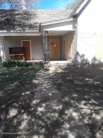 200 Andrus, Claude, TX 79019 (#18-117291) :: Big Texas Real Estate Group