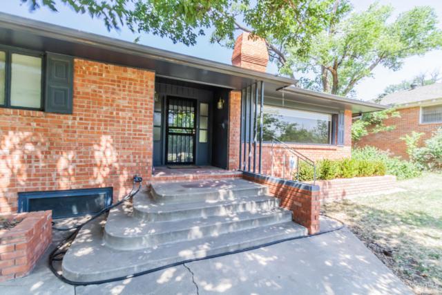 111 Parkview Dr, Amarillo, TX 79106 (#18-117302) :: Big Texas Real Estate Group